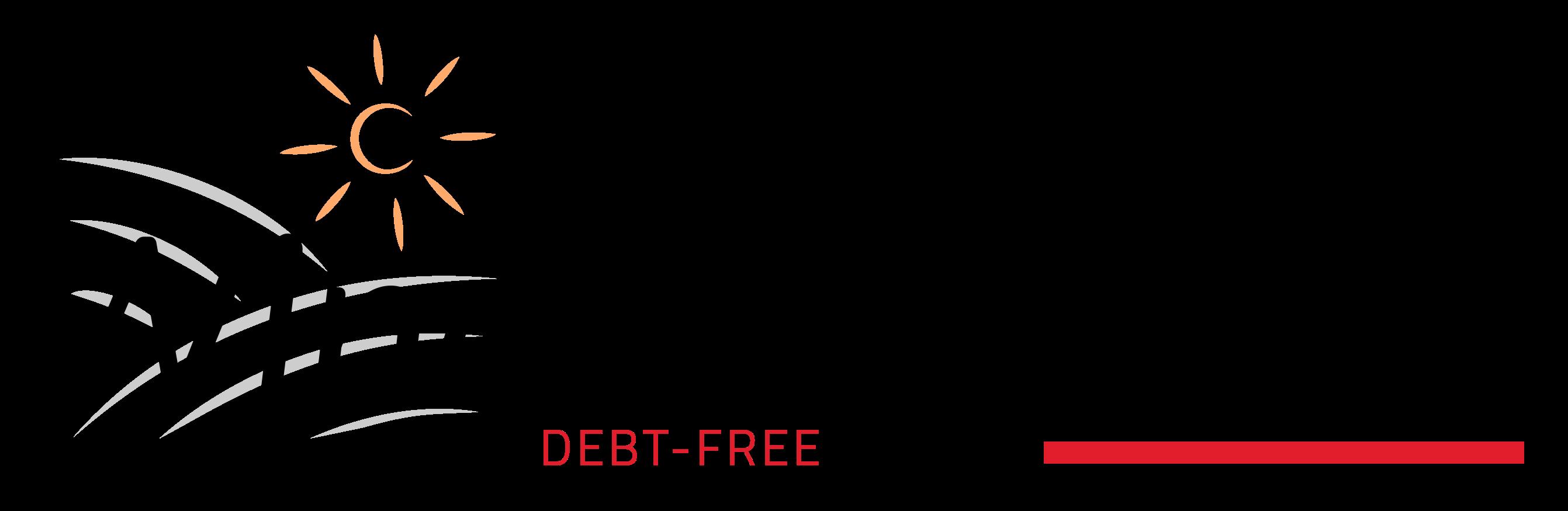 Wineland Debt Logo